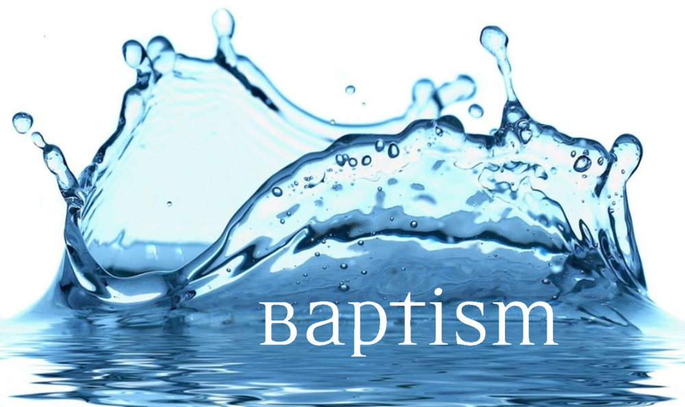a personal view of baptism The scriptures say that baptism is a commandment of god:  especially in view of matthew 26:28:  the thief died under the old covenant with a personal guarantee .